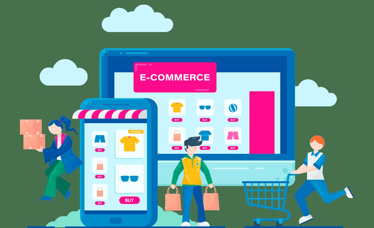 Elementos claves del E-Commerce para tener una tienda en línea exitosa.